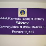 Tufts University School of Dental Medicine, USA