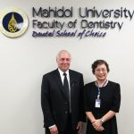 School of Dentistry, Oregon Health and Science University, USA